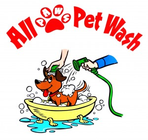 All Paws Private Pet Wash Room